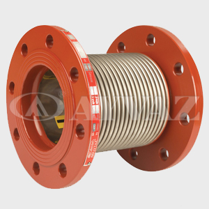 Earthmech – Product categories – Metal Bellows Expansion Joints